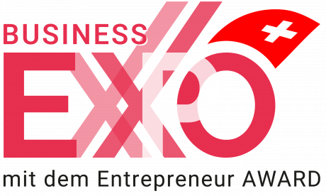 Logo Business Expo 2020